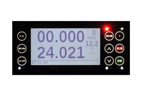 Tripmeter L 100 backlight 500 a